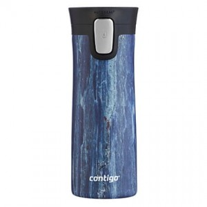 Kubek termiczny Contigo Pinnacle Couture - Blue Slate